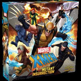 Fantasy Flight Marvel X-Men: Mutant Insurrection