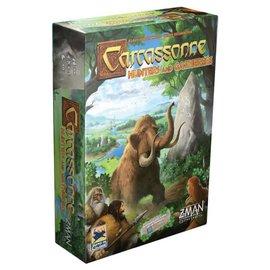 Z-Man Games Carcassonne: Hunters & Gatherers
