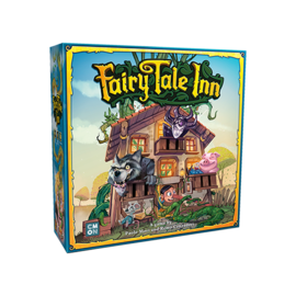 Cool Mini or Not Fairy Tale Inn
