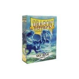 Arcane Tinmen Dragon Shields: (60) Matte Sky Blue