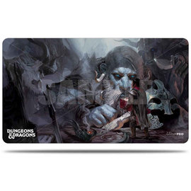 Ultra Pro D&D Playmat - Volo's Guide to Monsters