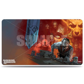 Ultra Pro D&D Playmat - Tales from the Yawning Portal