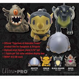 Ultra Pro Dungeons & Dragons: Figurines of Adorable Power - Roper