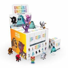 Tee Turtle Unstable Unicorns: Vinyl Mini Blind Booster Pack