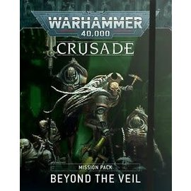 Games Workshop Warhammer 40k: Crusade Mission Pack - Beyond the Veil