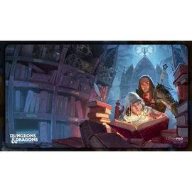 Ultra Pro D&D Playmat - Candlekeep Mysteries