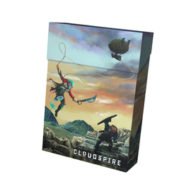 Chip Theory Games Cloudspire: Hero's Bounty Expansion