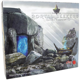 Chip Theory Games Cloudspire: Portal Seekers Expansion