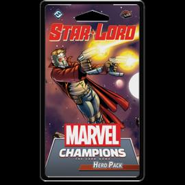 Fantasy Flight Marvel Champions LCG: Star-Lord Hero Pack
