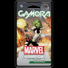 Fantasy Flight Marvel Champions LCG: Gamora Hero Pack