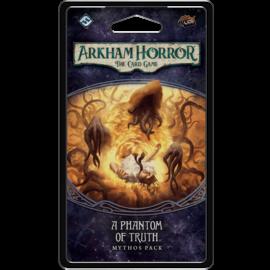 Fantasy Flight Arkham Horror LCG: A Phantom of Truth Mythos Pack