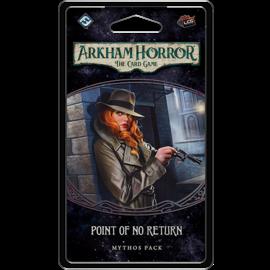 Fantasy Flight Arkham Horror LCG: Point of No Return Mythos Pack