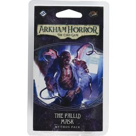 Fantasy Flight Arkham Horror LCG: The Pallid Mask Mythos Pack