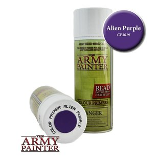 Army Painter Army Painter - Primer - Alien Purple