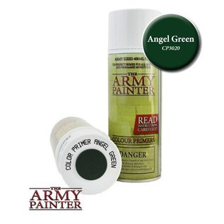 Army Painter Army Painter - Primer - Angel Green