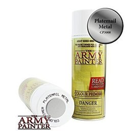 Army Painter Army Painter - Primer - Plate Mail Metal Primer