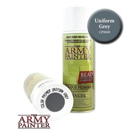 Army Painter Army Painter - Primer - Uniform Grey