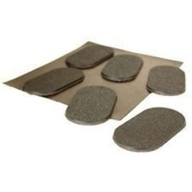 GaleForce Nine Magnetic Bases 40mm x 75mm Pill (6)