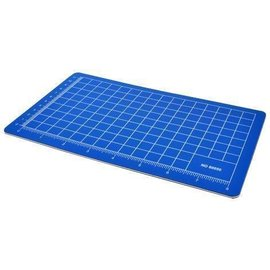GaleForce Nine Self-Healing Cutting Mat (Now in Blue)
