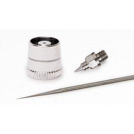 Grex TK-2 - 0.2mm Nozzle Kit, for TG, TS, XGi, XSi