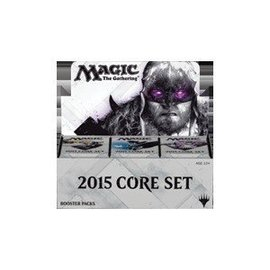 Wizards of the Coast Magic 2015 Booster Box - French