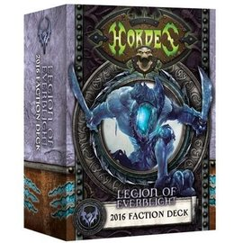 Privateer Press Hordes - Minions - Faction Deck (MKIII)