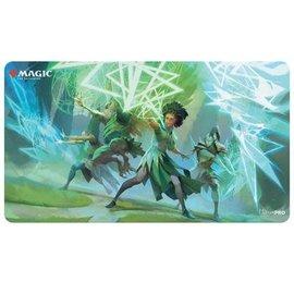 Ultra Pro Magic Playmat - Strixhaven - Playmat V5