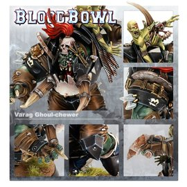 Games Workshop Blood Bowl: Varag Ghoul-Chewer