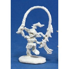 Reaper Reaper: Pathfinder Goblin Warchanter (89004)