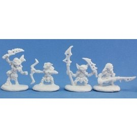 Reaper Reaper: Pathfinder Goblin Warriors (89003)