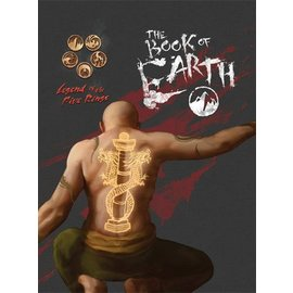 Alderac Entertainment Group L5R Book of Earth