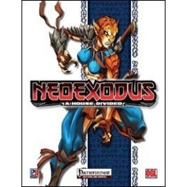 Paizo NeoExodus: A House Divided