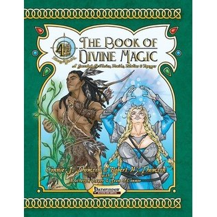 4 Winds The Book of Divine Magic