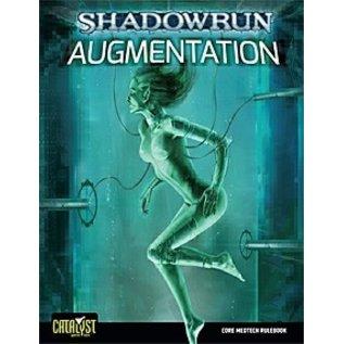 Catalyst Shadowrun: Augmentation