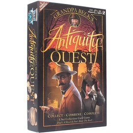 Grandpa Beck's Antiquity Quest