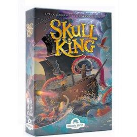 Grandpa Beck's Skull King (2021 Edition)