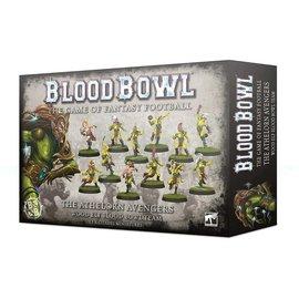 Games Workshop Blood Bowl: Athelorn Avengers Blood Bowl Team