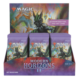 Wizards of the Coast Modern Horizons II Set Booster Box