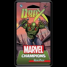 Fantasy Flight Marvel Champions LCG: Drax Hero Pack