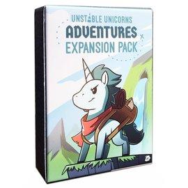 Tee Turtle Unstable Unicorns: Adventures Expansion