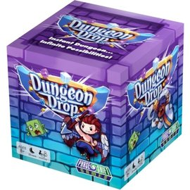 Phase Shift Games Dungeon Drop