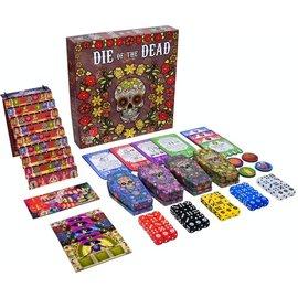 Radical 8 Games Die of the Dead
