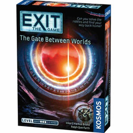 Thames & Kosmos Exit: Gate Between Worlds