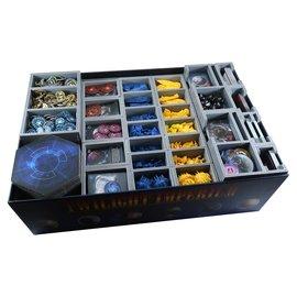 Folded Space Box Insert: Twilight Imperium: Prophecy