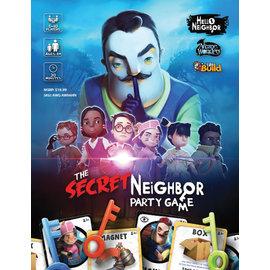 Arcane Wonders The Secret Neighbor Party Game