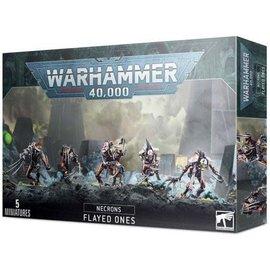 Games Workshop Warhammer 40k: Necron - Flayed Ones