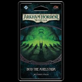 Fantasy Flight Arkham Horror LCG: Into the Maelstrom Mythos Pack