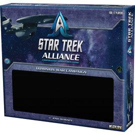 Wiz Kids Star Trek: Alliance - Dominion War Campaign