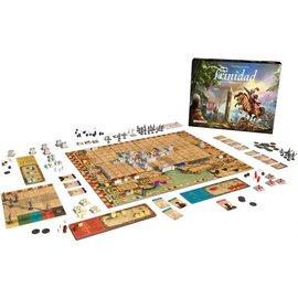 Giochix.it (PREORDER) Trinidad Deluxe Kickstarter Edition