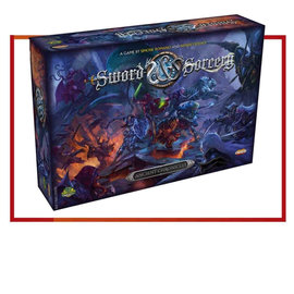 Ares Games Sword & Sorcery: Ancient Chronicles
